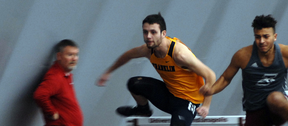 RECAP | Grizzlies Compete in Friday Night Spikes Event at Rose-Hulman