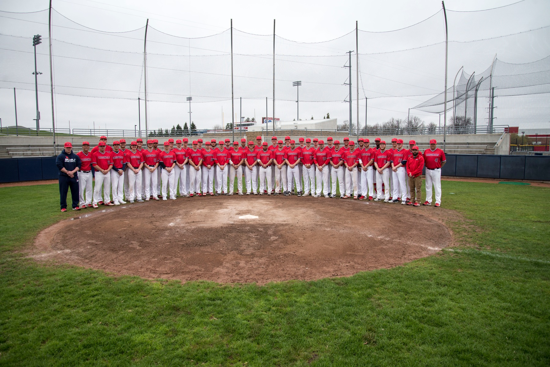 SVSU Baseball to hold 2019 Banquet on Monday, May 20th
