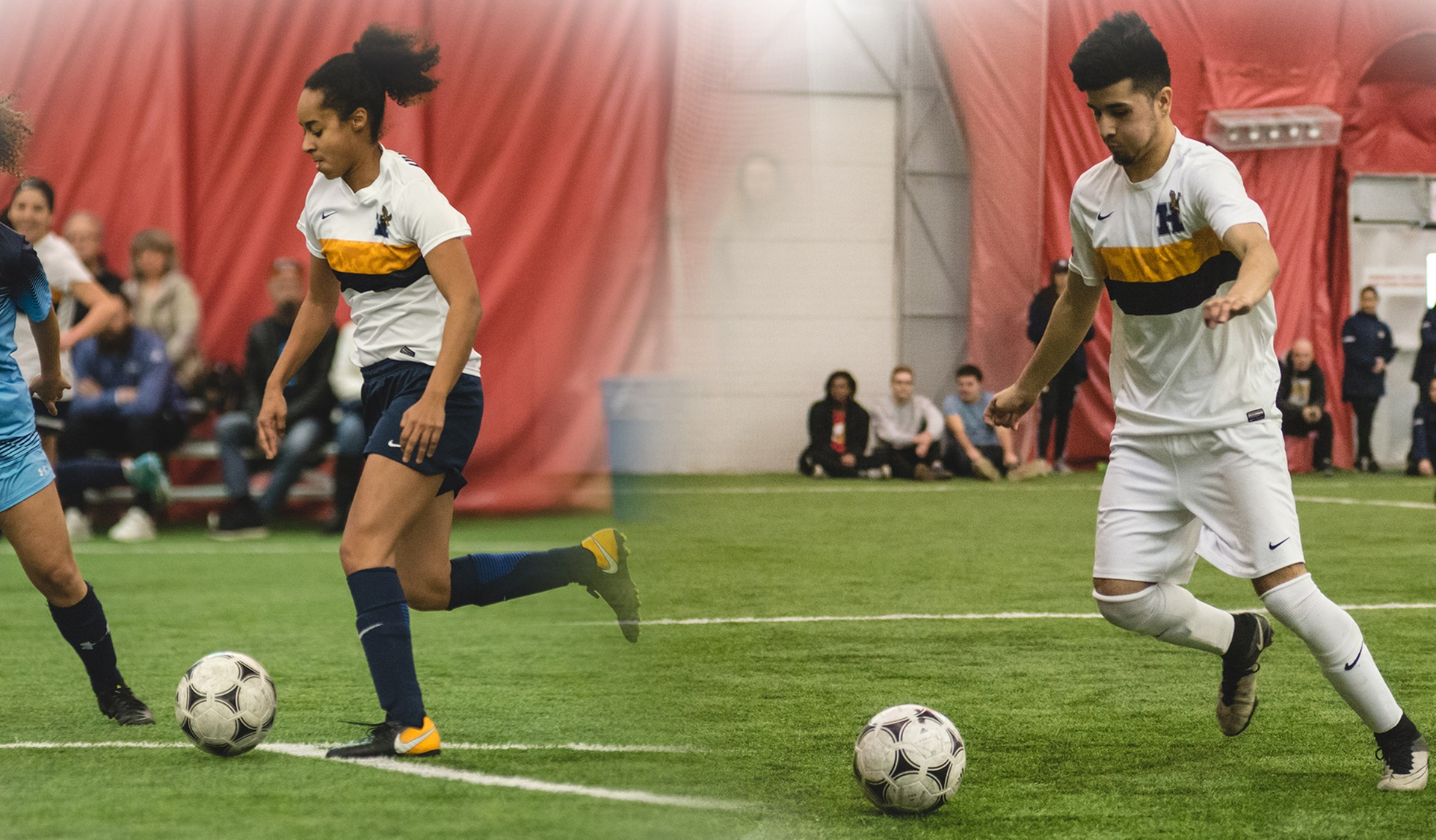 HUMBER INDOOR SOCCER ANNOUNCES OPEN TRYOUT DATES