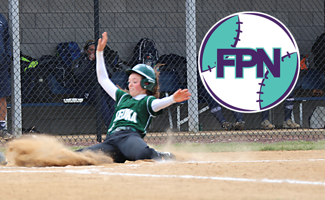 Fastpitch News Names Jessie Hammers DIII Preseason All-American