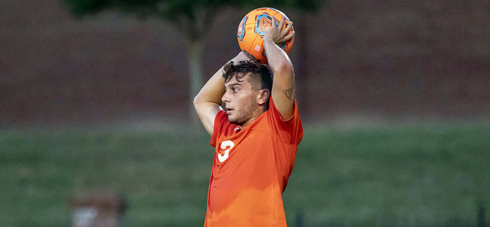 Tusculum and Lenoir-Rhyne play to 1-1 draw