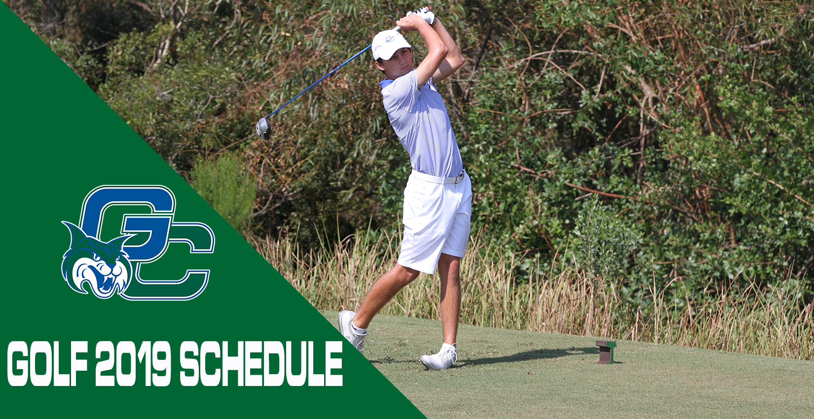GC Golf Releases Their 2019 Spring Schedule