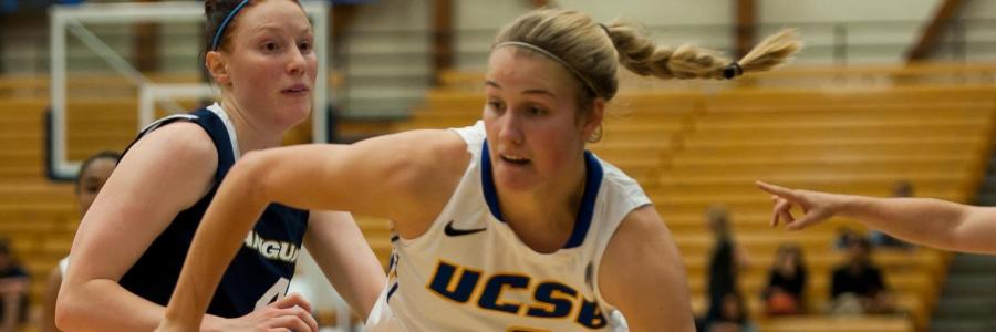 Kelsey Adrian, Emilie Johnson Lead Gauchos Over UC Davis