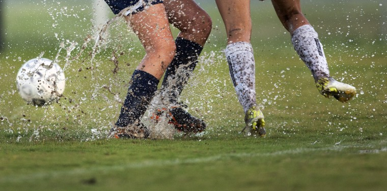 Women's Soccer Postponed this Weekend