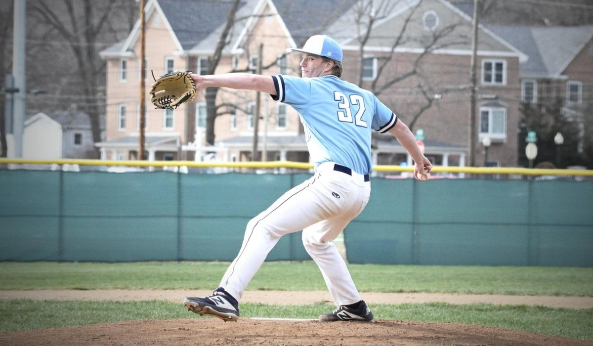 Westminster Baseball Earns Shutout Win Over Eureka