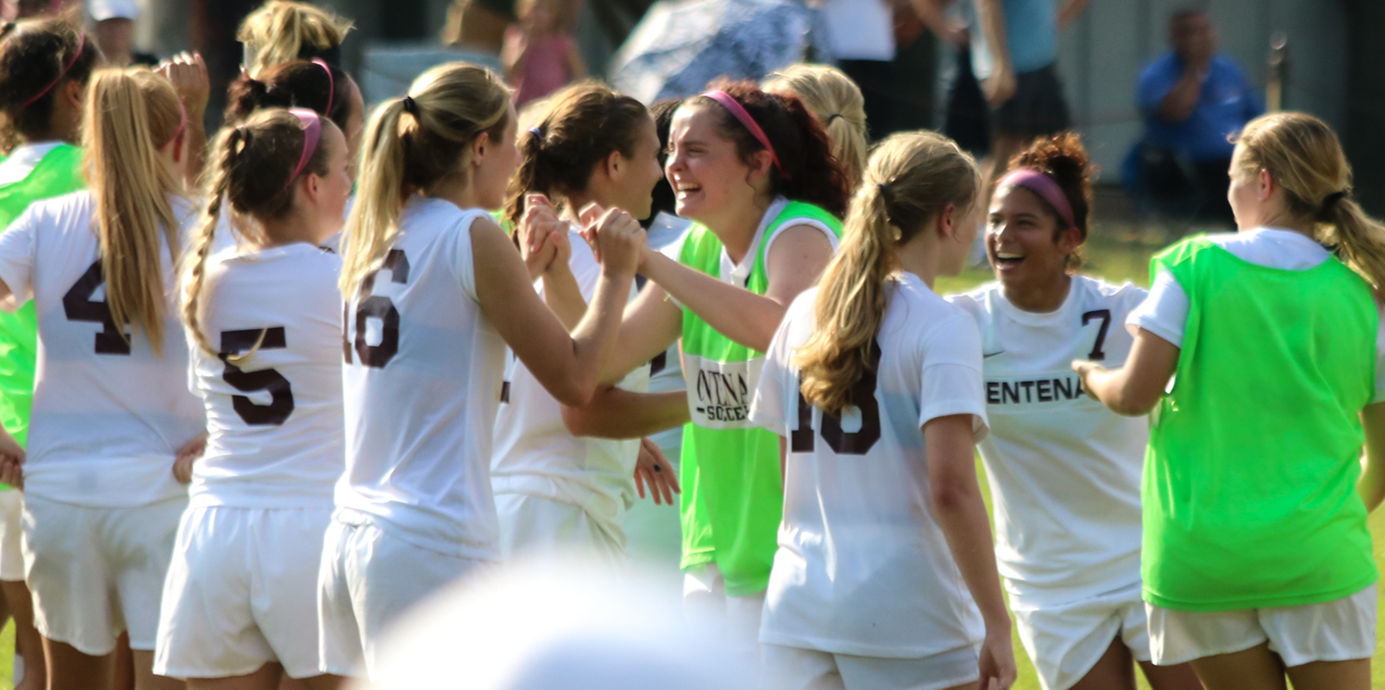 Centenary Advances to Semifinals after Earning a 3-2 Advantage in PKs