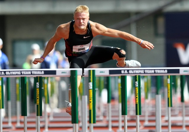Gray Horn On Board As New Assistant Sprints, Hurdles, Jumps, and Multis Coach