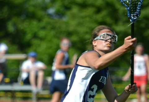 UMW's Kennedy Gains CAC Women's Lax Player of the Week