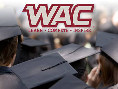 WAC Announces Academic All-WAC Honorees for Spring 2019 Sports, Freshmen and Transfers