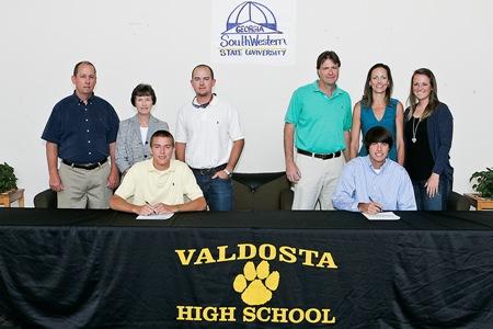 The Valdosta Daily Times 2011