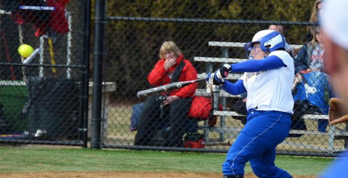 Landherr First Team selection highlights All-NAC Softball Awards