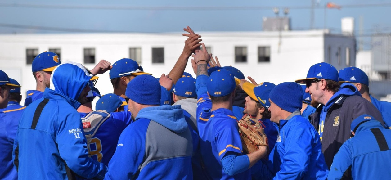 JWU Baseball Falls 1-0 to Suffolk in GNAC Title Game
