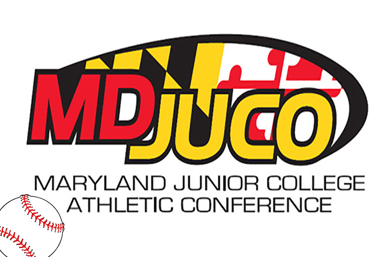 Maryland JUCO Announces Softball, Baseball All Conference Teams