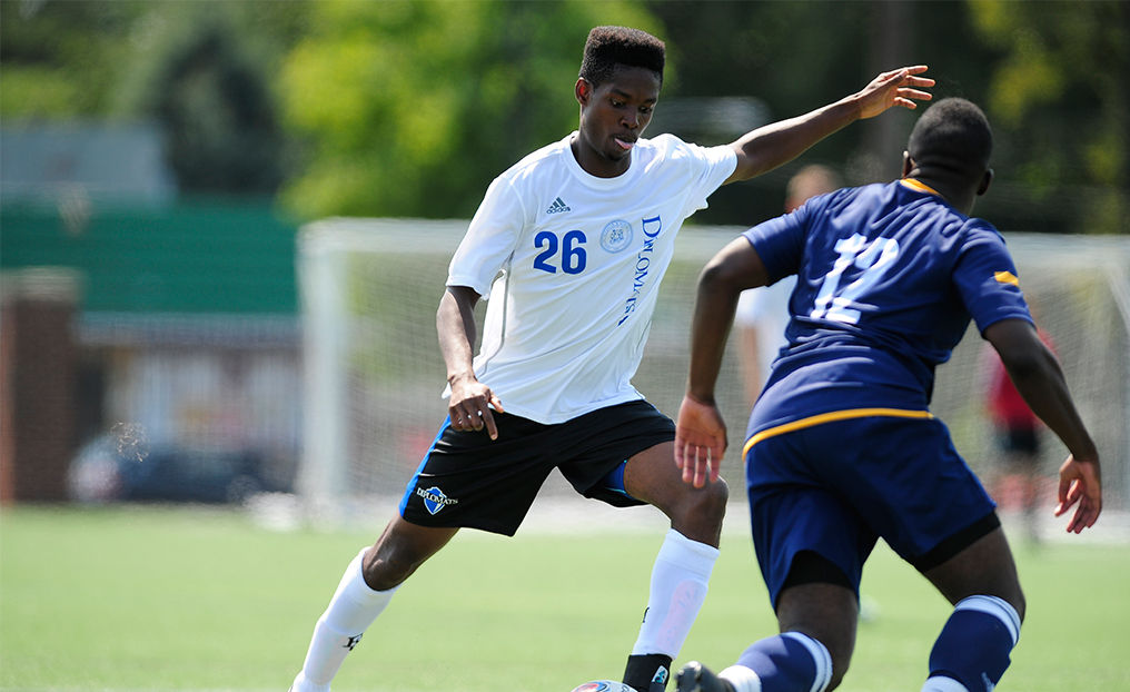 Early Season Home Stand Continues for Men's Soccer