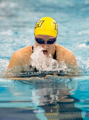 Emory & Henry Women's Swimming Releases 2016-17 Schedule