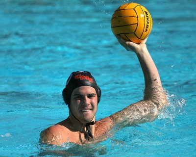 Stags Win SCIAC Opener