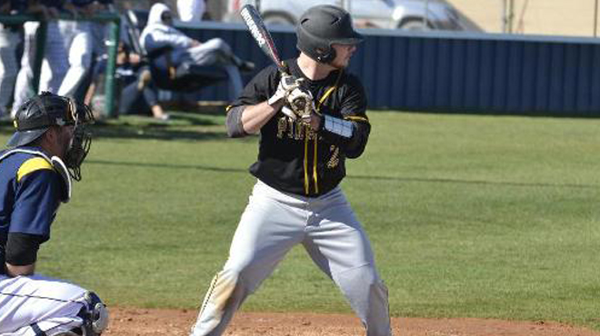Baseball Recap (Week 4) - Around the SCAC