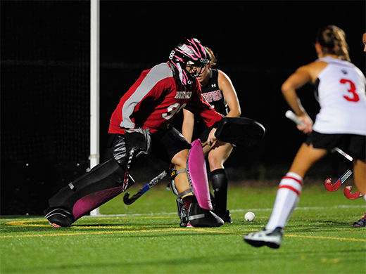 Season Preview: Field Hockey Excited to Take On Tough Schedule