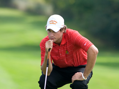 Ferris State Golfers Finish Second At Midwest Region Tournament III