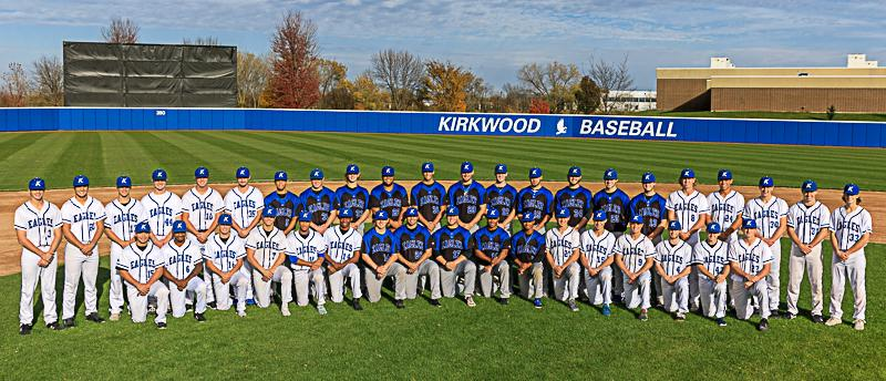 KCC baseball takes 3rd at regional