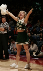 Cheerleading Information Meeting Set for May 7