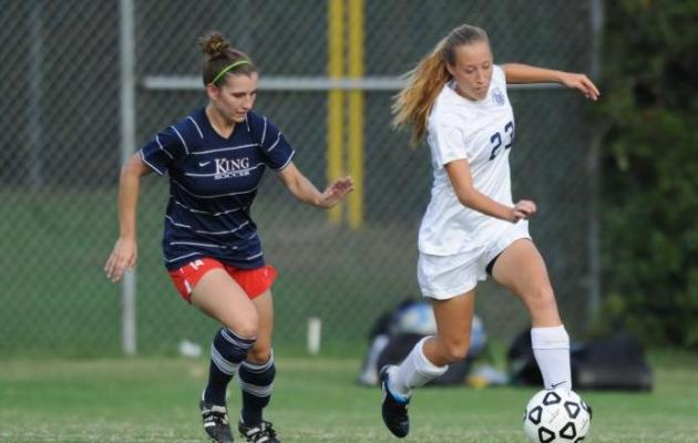 Coker Women's Soccer To Host Converse