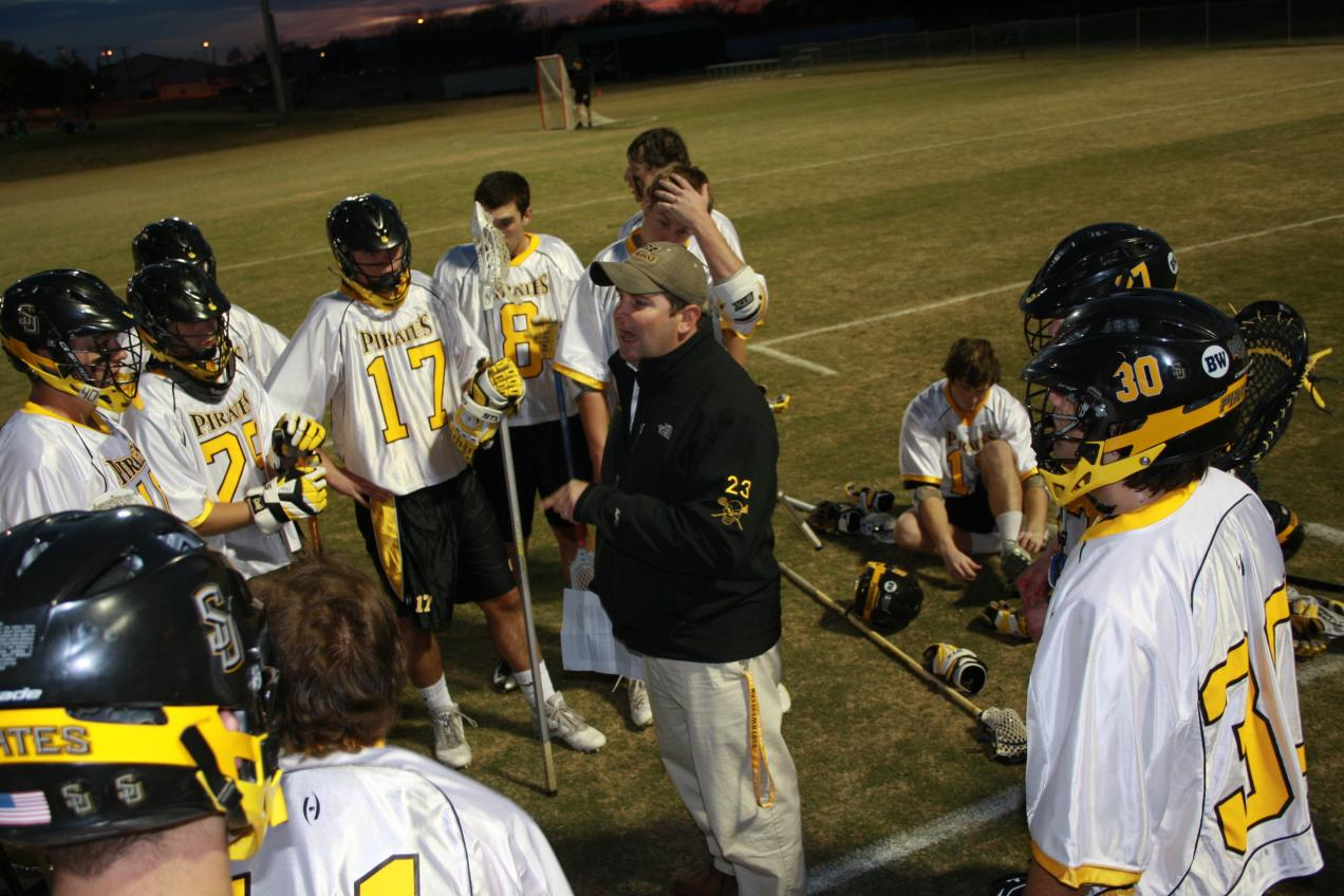Lacrosse To Hold 1st Annual Advanced Camp For High School Players