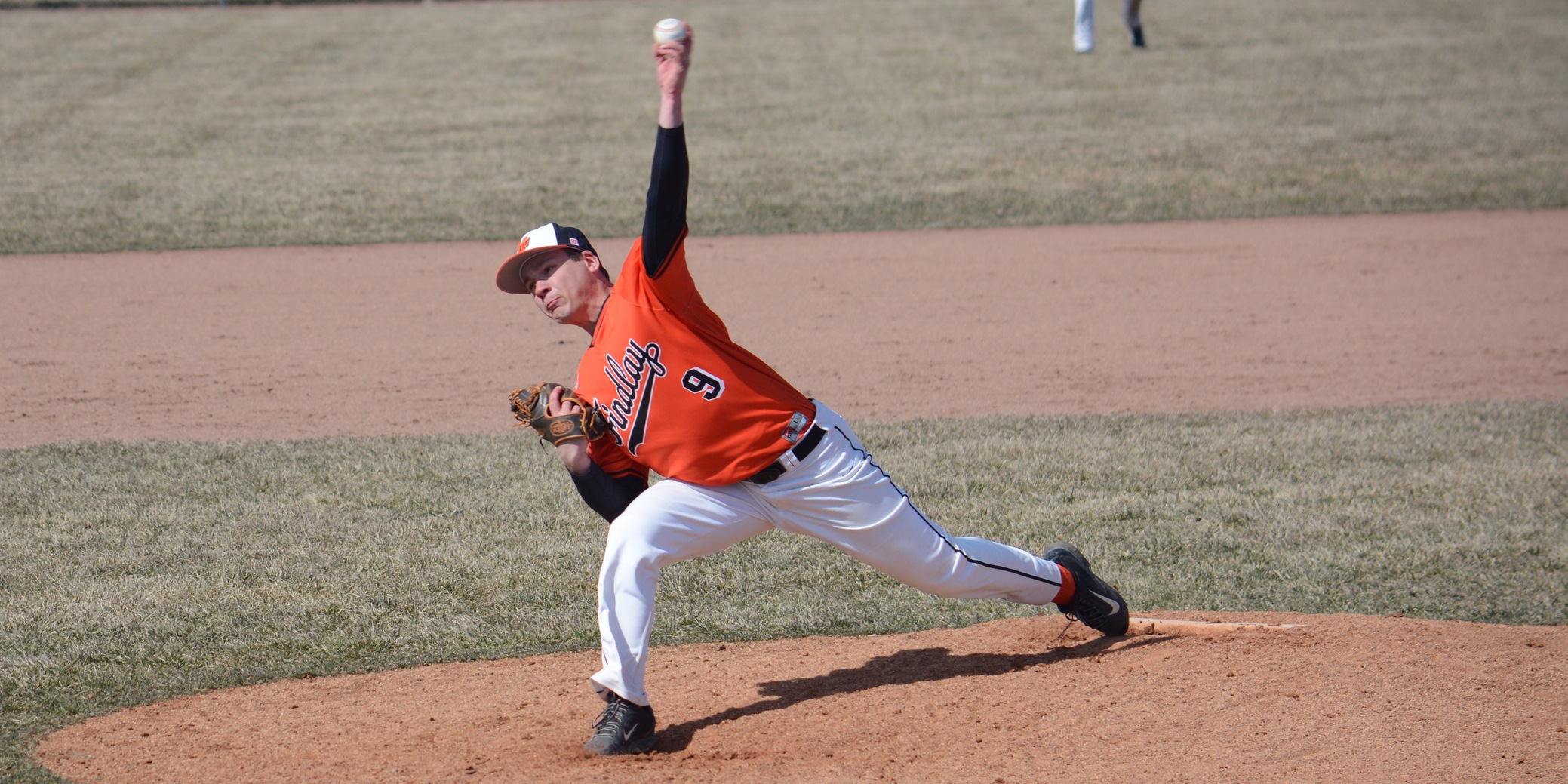 Oilers Sweep D&E on Blustery Day