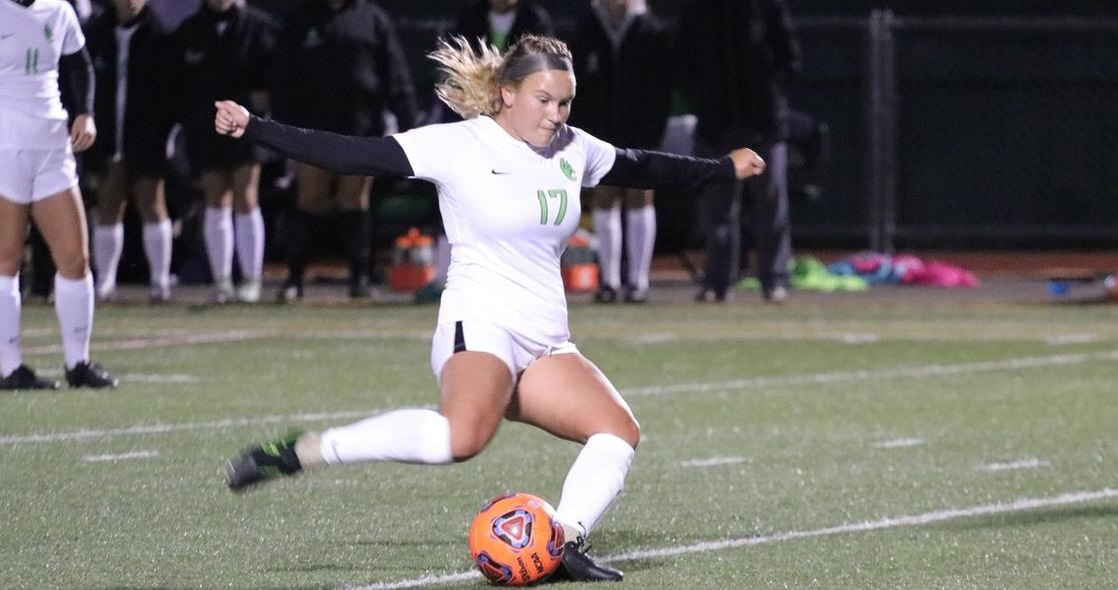 Women's Soccer Continues OAC Play at Ohio Northern