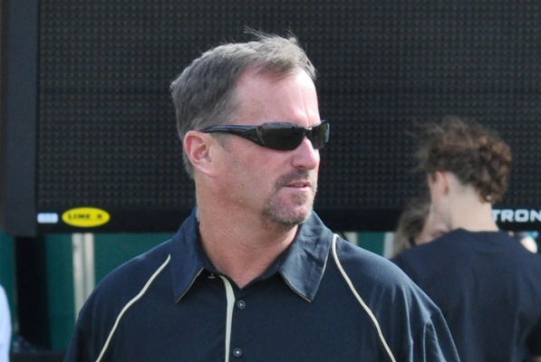 Stevenson Resigns as Director of Cross Country and Track & Field