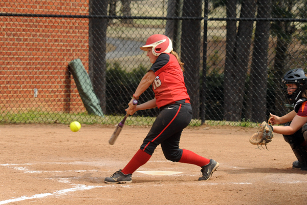 Huntingdon softball improves to 8-2 in USA South
