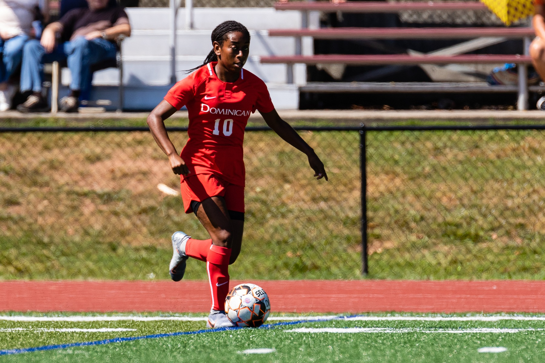 JEFFERSON BEATS WOMEN'S SOCCER