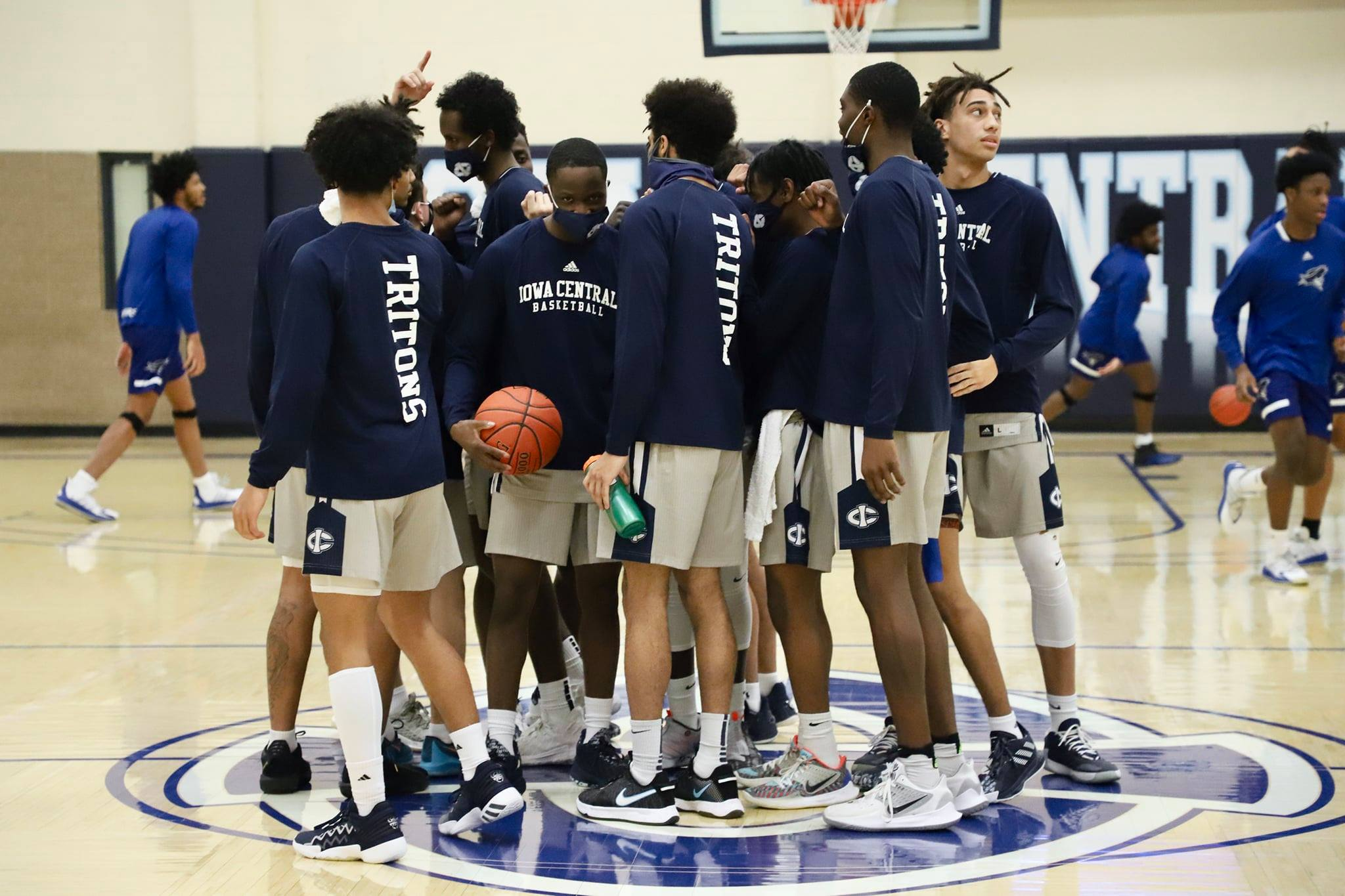 Season comes to an end for Tritons