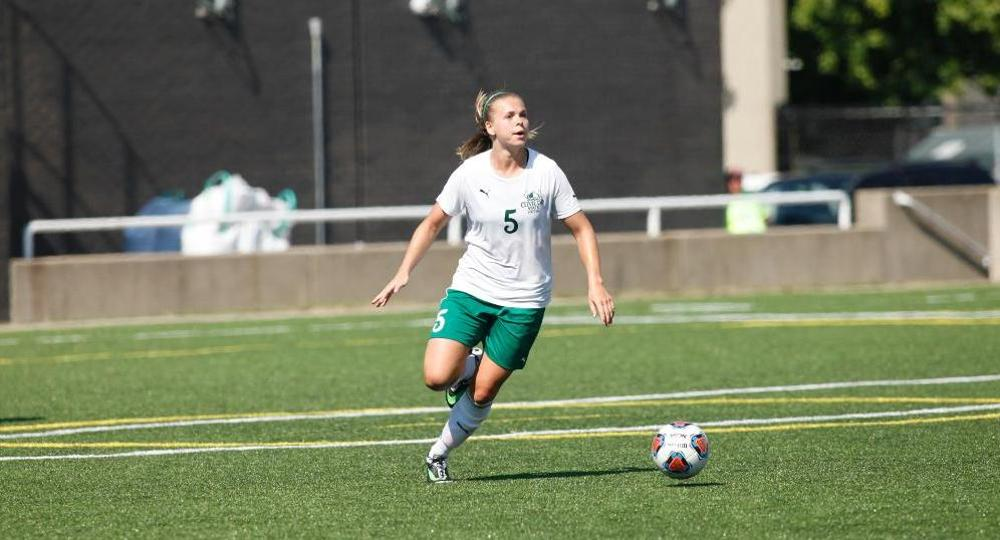 Six From CSU Named To Horizon League Fall All-Academic Team
