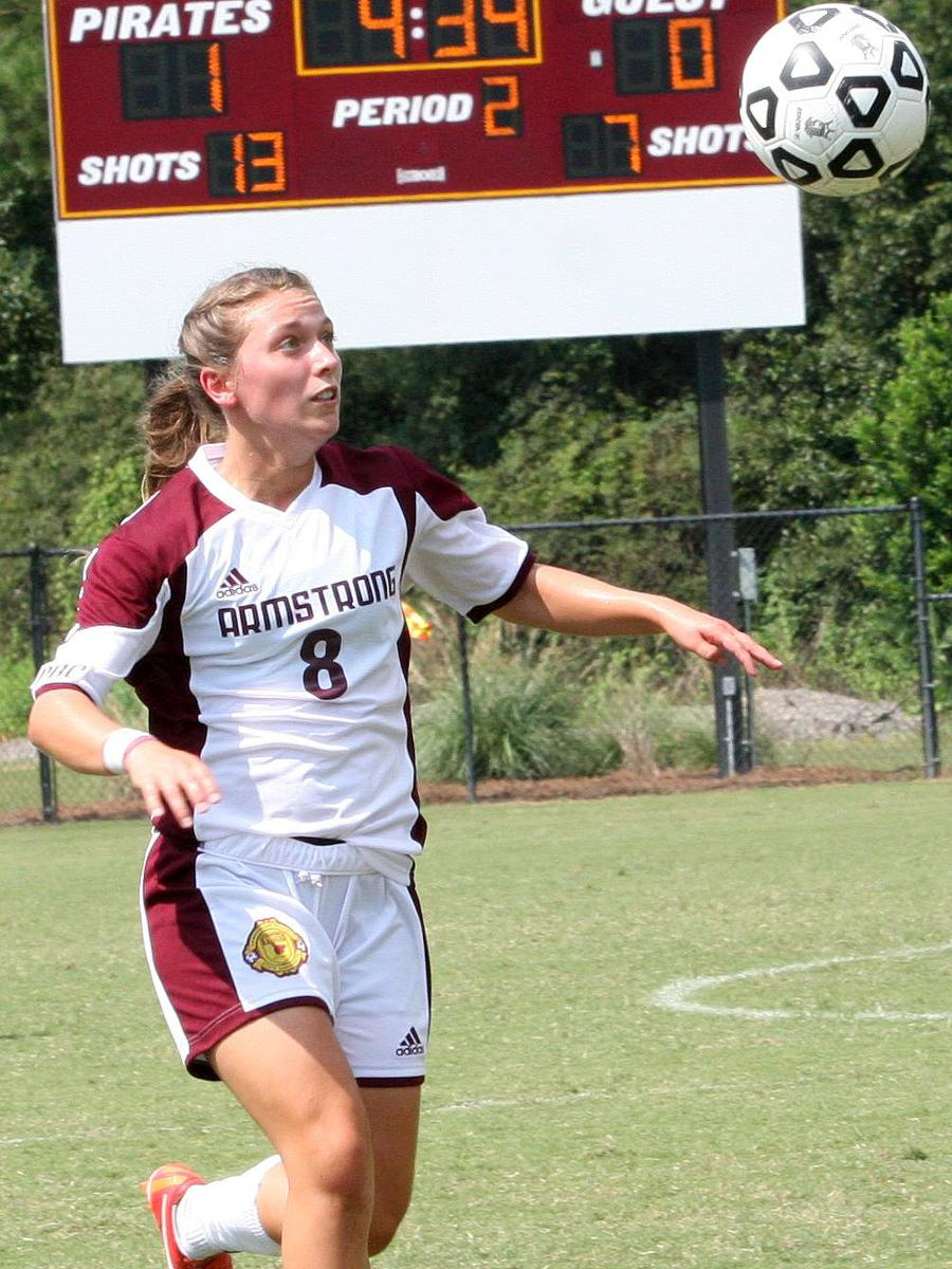 Two Second Half Goals Help Bobcats Shock No. 11 Pirates, 2-1