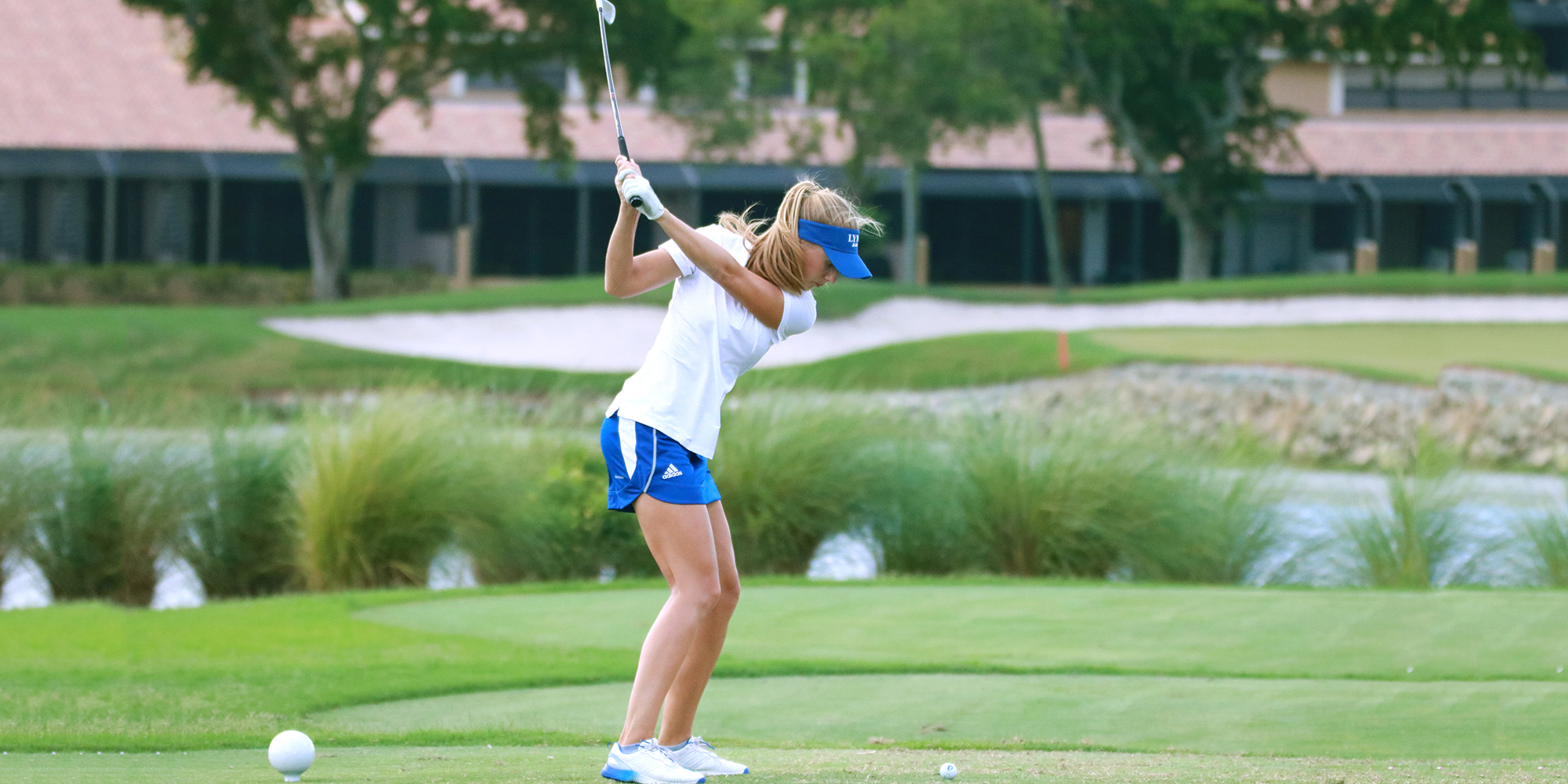 Women's Golf Doesn't Ring Bell at Peggy Kirk Invite