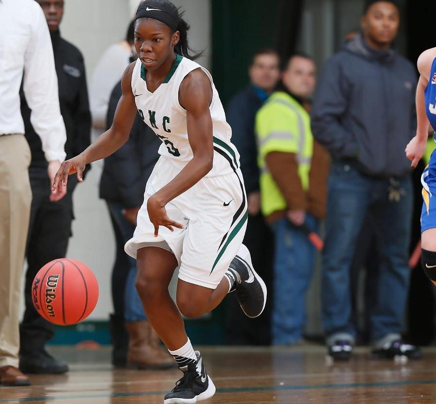 Lady Gators Drop Home Opener