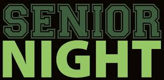 Three Senior Nights This Week: Baseball, Flag Football, Softball!