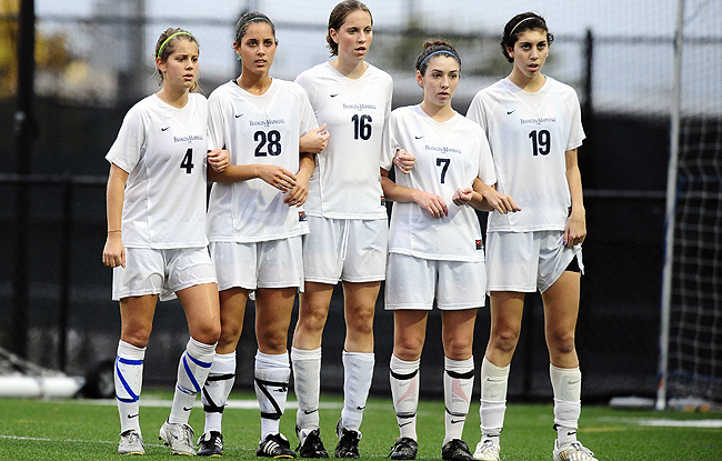 Women's Soccer 2010 Preview