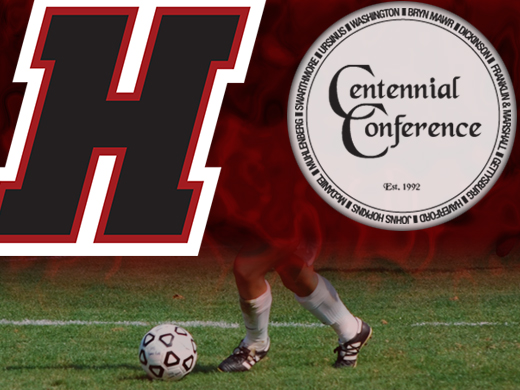 Preseason Centennial poll sees women's soccer in 3rd place