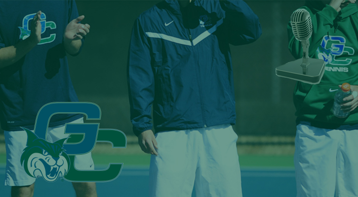 "GC Tennis to Host ""Meet the Bobcats Night"", April 25"