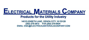 Logo for Electrical Materials Company