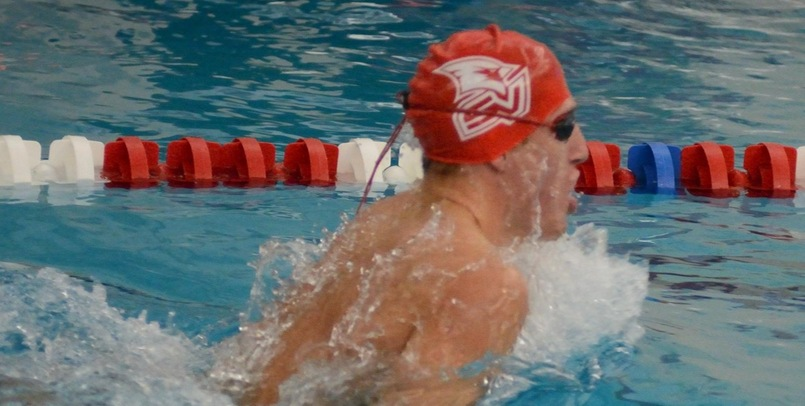 SVSU Competes on Day One of Magnus Cup Invitational