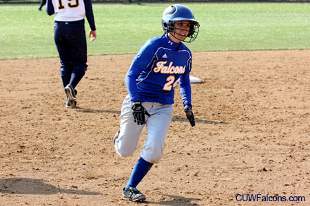 Softball travels to Edgewood for NAC showdown