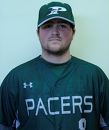 Chase Roupp, William Peace, Pitcher of the Week