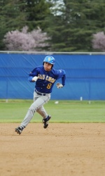 Valaika's Monster Week Nets Him UCSBgauchos.com Athlete of the Week