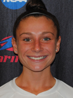Mitchell's Saja Tabbed NECC Women's Soccer Player of the Week