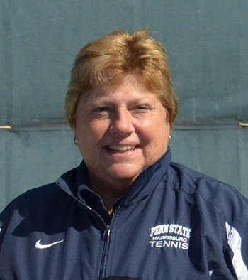 Cecere Earns USPTA Coach of the Year Honors