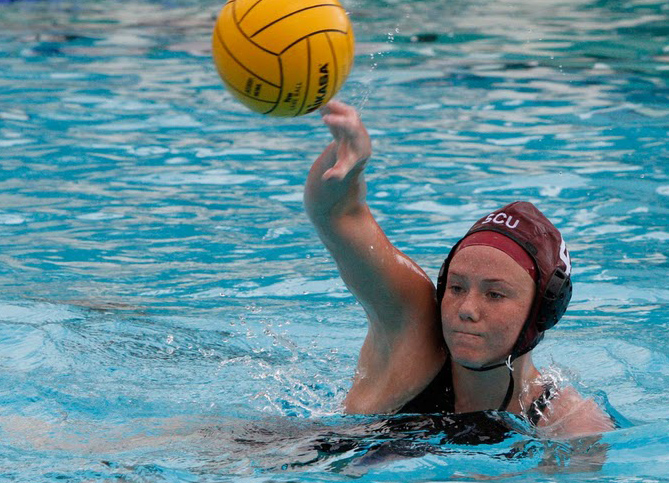 SCU Completes Play at Aggie Shootout, Host Harvard Sunday