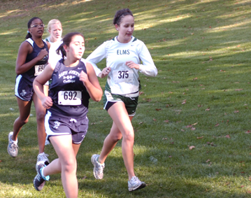 Cross Country Teams Eyeing Strong Finishes in 2011